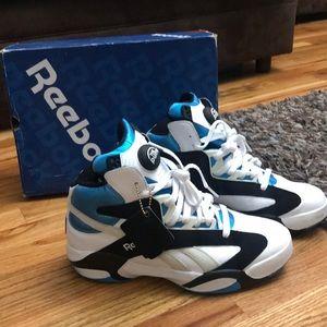 Reebok Shoes - MEN Shaq Attaq Reeboks 59061282f